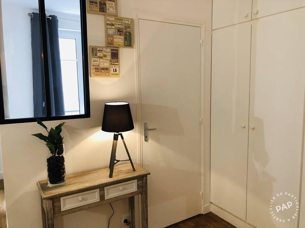 Appartement Paris 1Er (75001) 1.550€