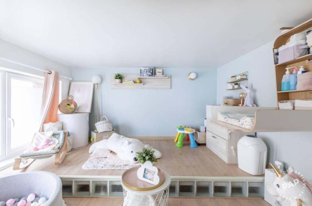 Appartement Courbevoie (92400) 790.000€