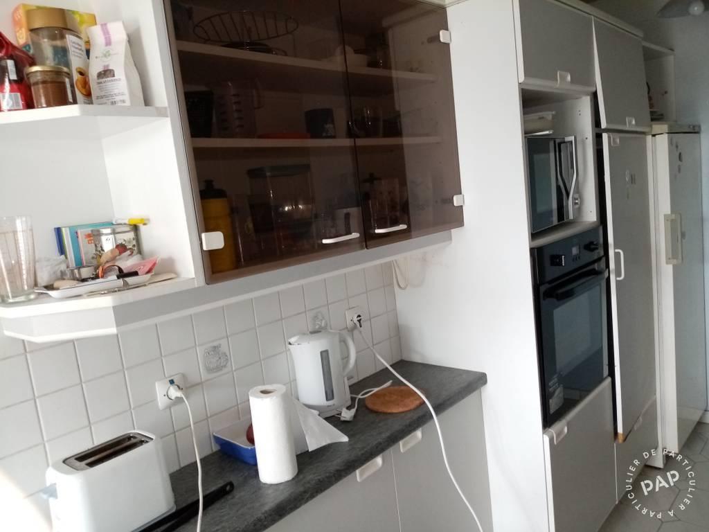 Appartement Champs-Sur-Marne (77420) 490€