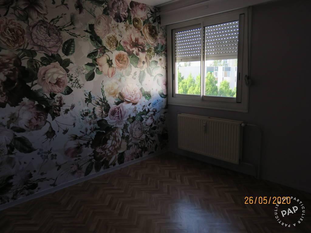 Appartement Chalon-Sur-Saône (71100) 64.000€
