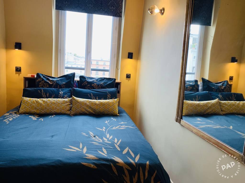 Appartement Saint-Mandé (94160) 850.000€