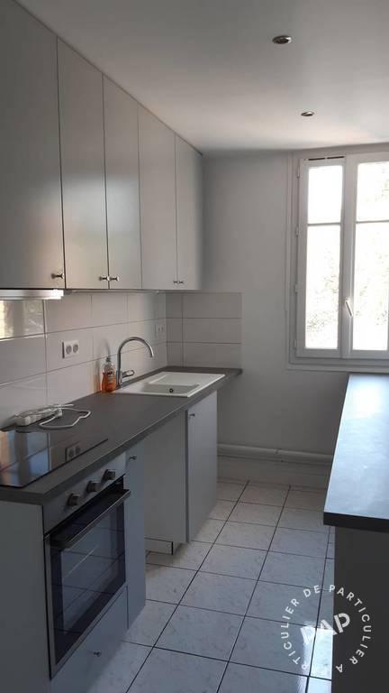 Appartement Paris 17E (75017) 1.900€