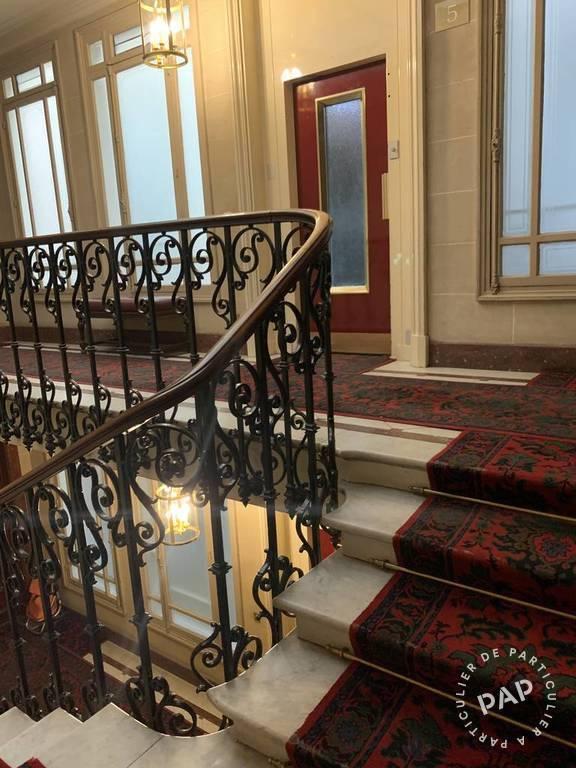 Appartement Paris 8E 4.380.000€