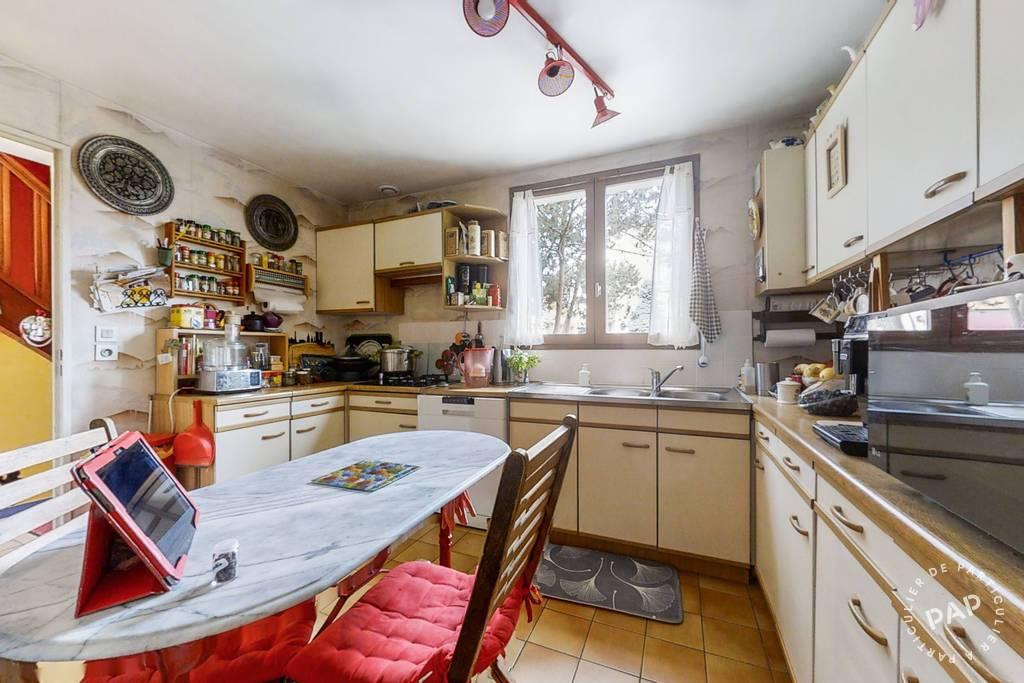 Maison Cergy (95800) 355.000€
