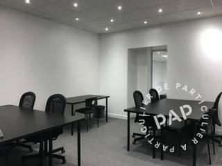 Bureaux et locaux professionnels Paris 9E (75009) 1.800€