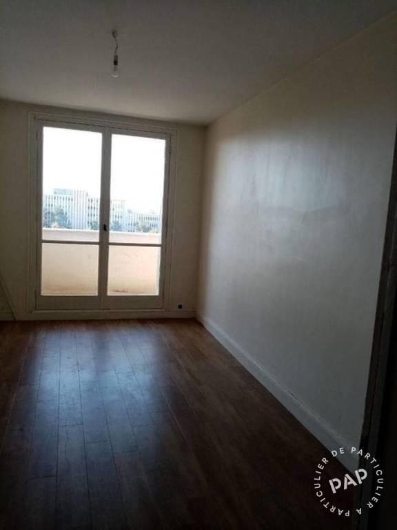 Appartement Orléans (45000) 130.000€