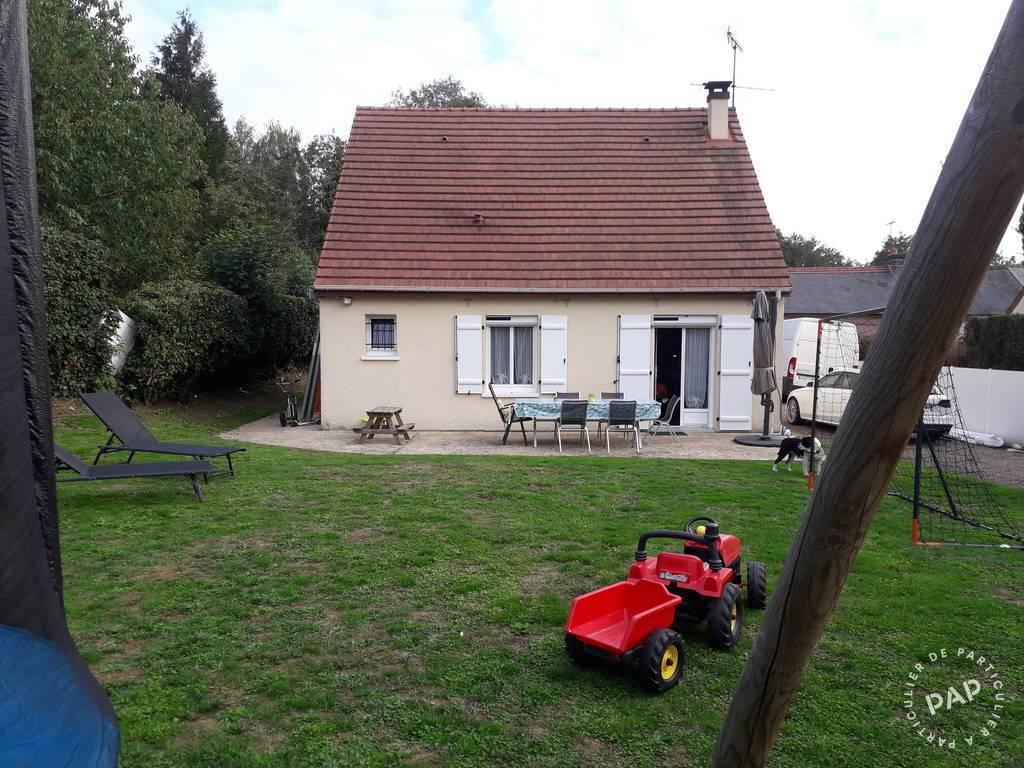 Maison Sérifontaine (60590) 210.000€