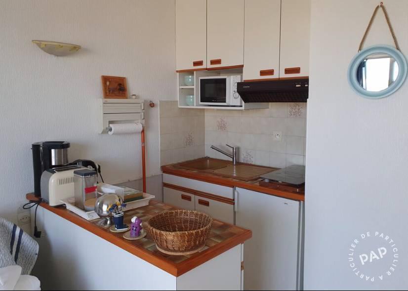 Location Appartement 26m²