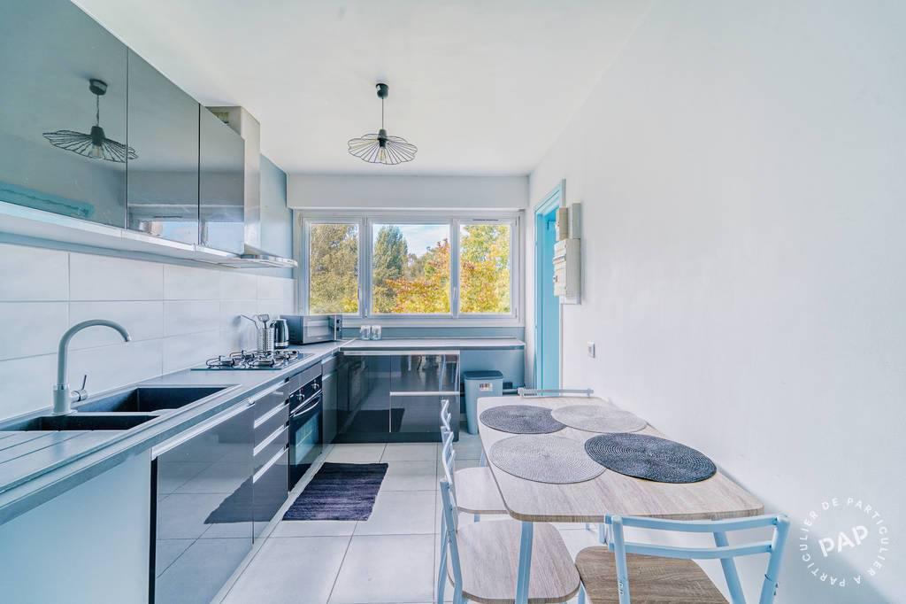 Location Appartement 10m²