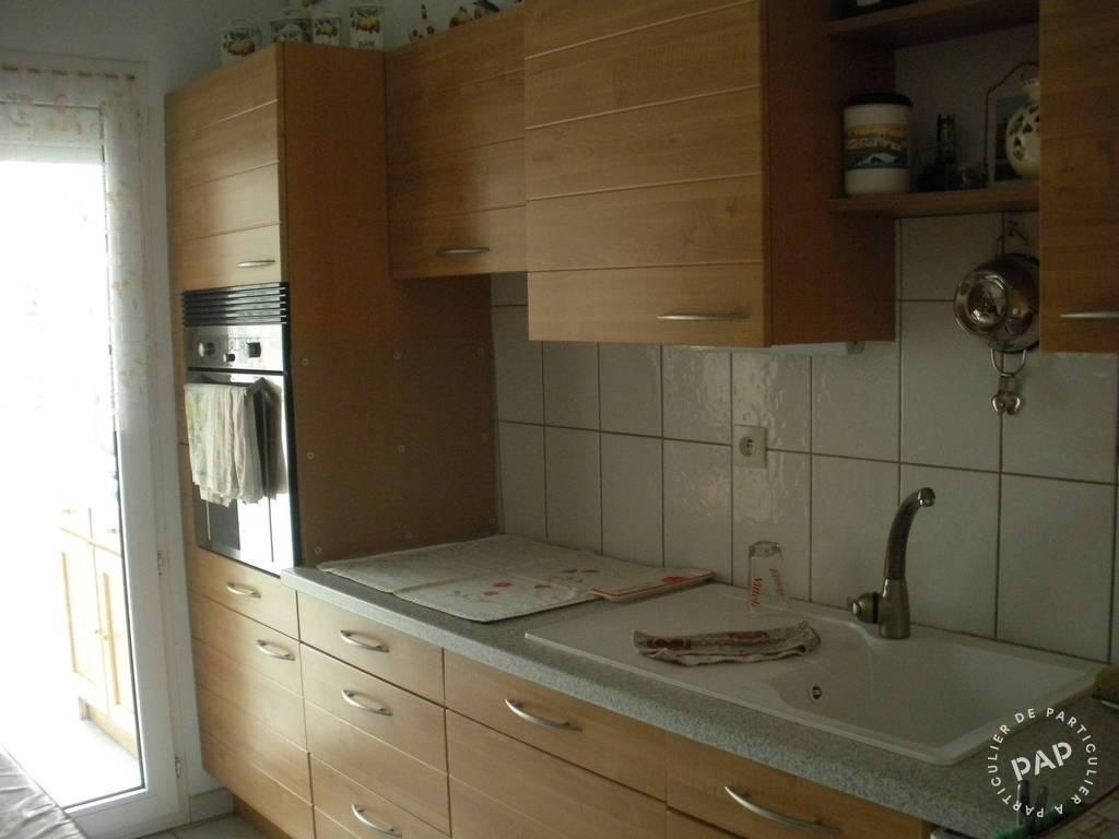 Vente Appartement 98m²