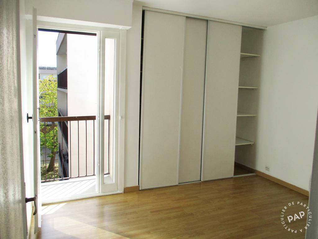 Location Appartement 74 m²