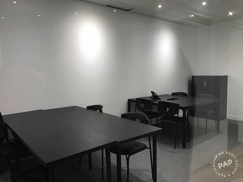 Location Bureaux et locaux professionnels 17m²