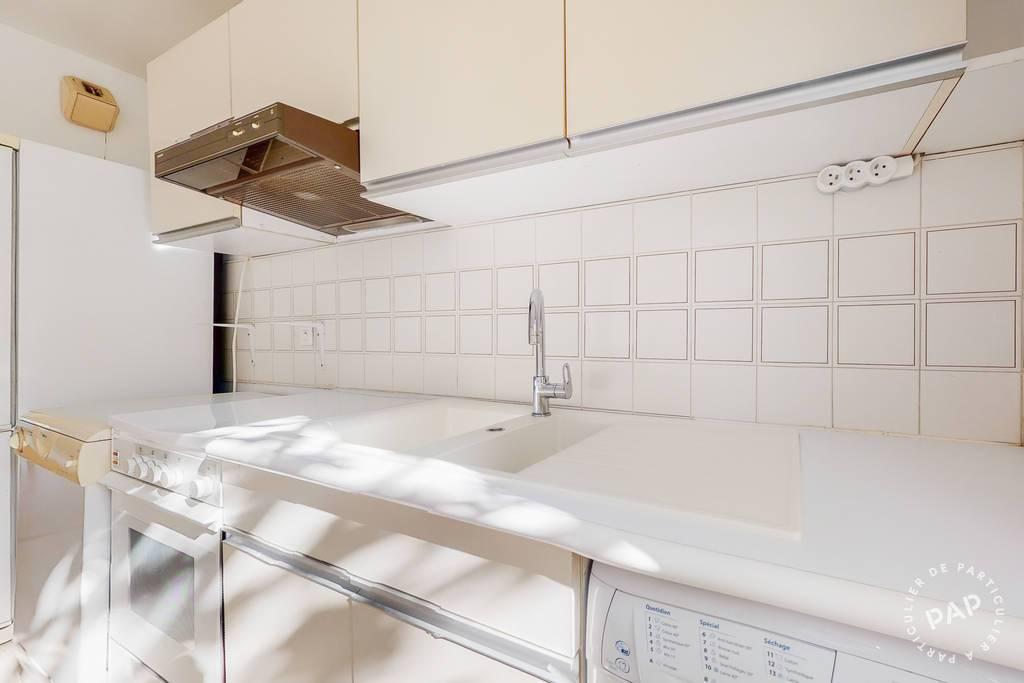 Appartement 220.000€ 63m² Montrouge (92120)