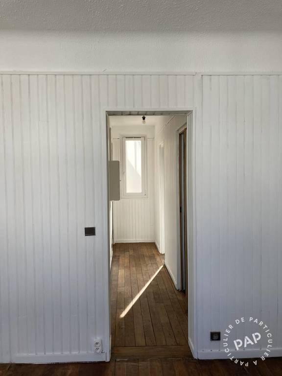 Appartement 259.000€ 30m² Montrouge (92120)