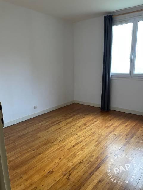Appartement 485.000€ 60m² Issy-Les-Moulineaux (92130)