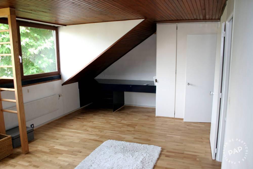 Maison 3.300€ 165m² Marnes-La-Coquette (92430)