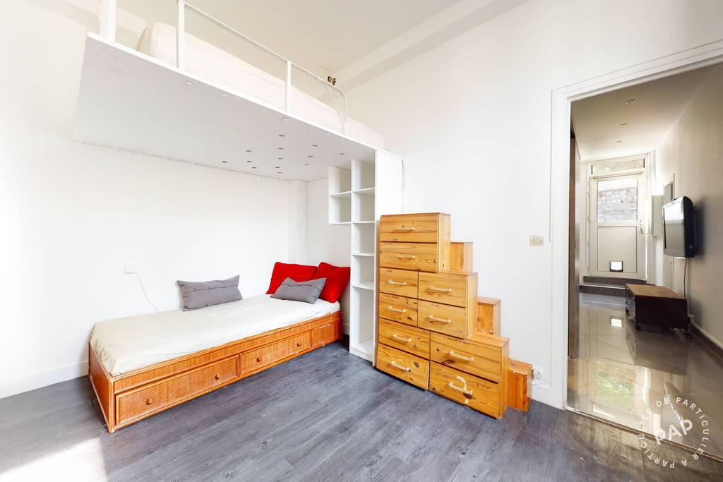 Appartement 310.000€ 40m² Bagnolet (93170)