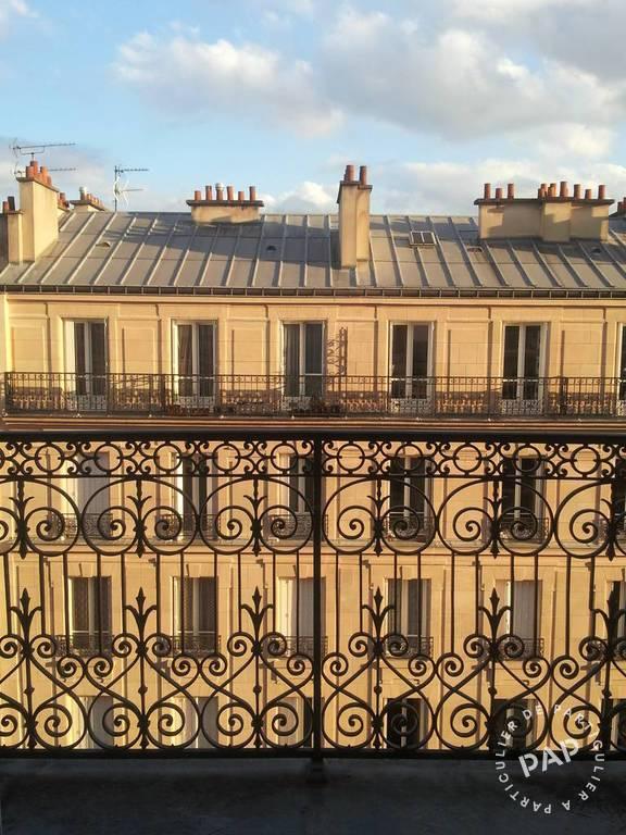 Appartement 700.000€ 61m² Paris 20E (75020)