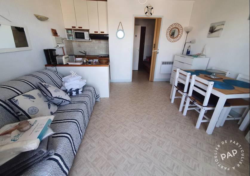 Appartement 980€ 26m² Pornichet (44380)