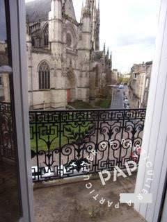 Appartement 724€ 38m² Bordeaux