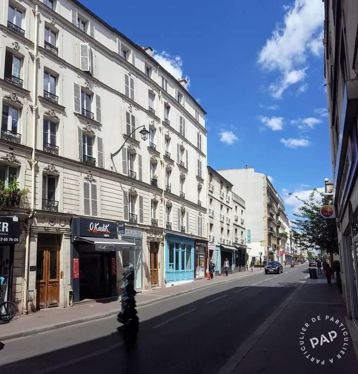 Appartement 382.000€ 40m² Saint-Mandé (94160)