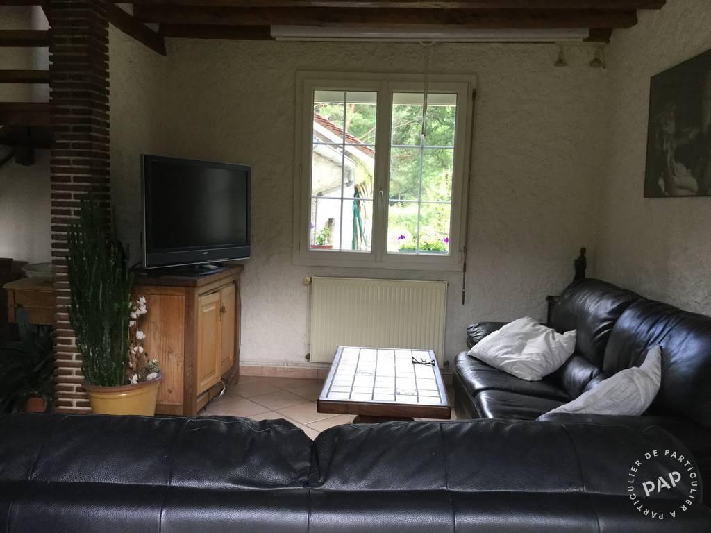 Maison 392.000€ 145m² Jouy-Le-Potier (45370)
