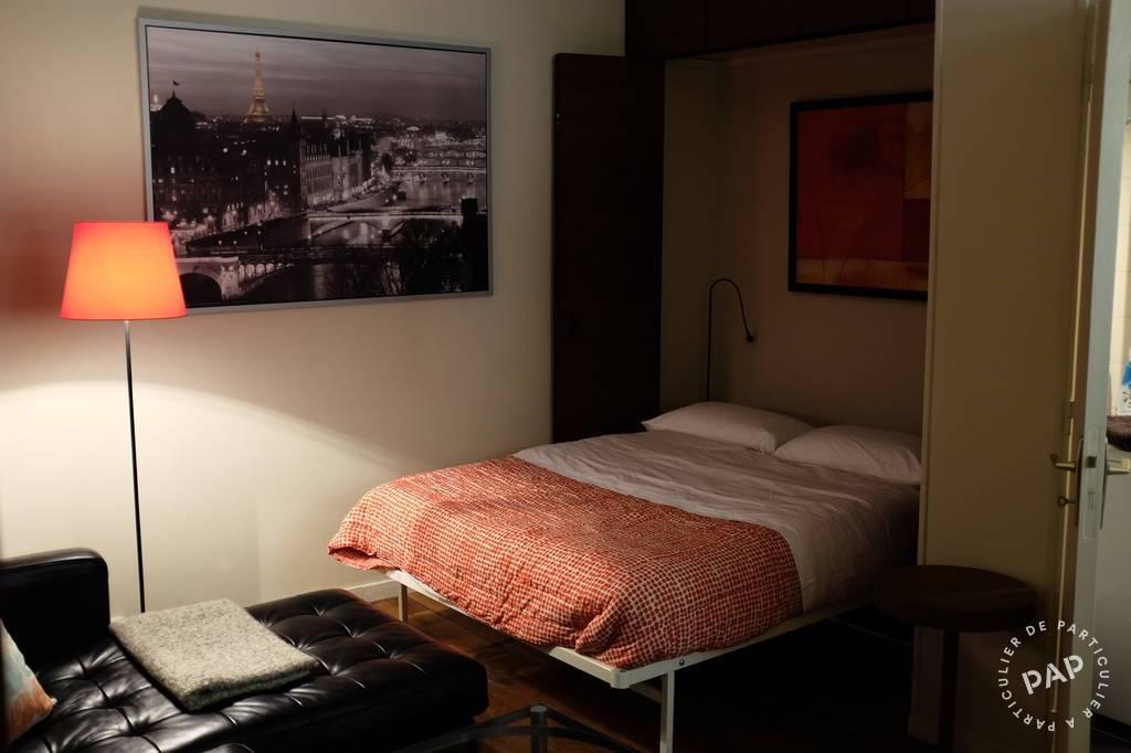 Appartement 1.100€ 24m² Paris 16E (75016)
