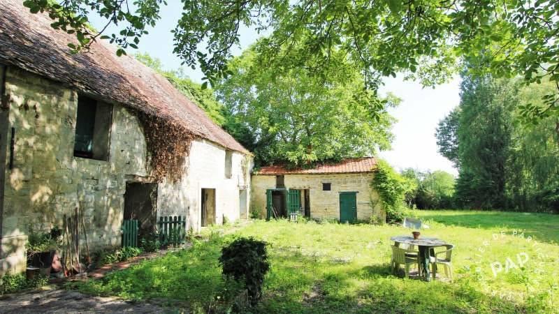 Maison 650.000€ 280m² Boran-Sur-Oise (60820)