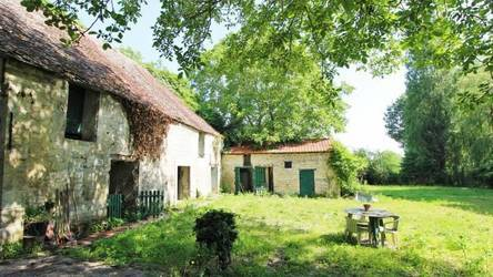 Boran-Sur-Oise (60820)