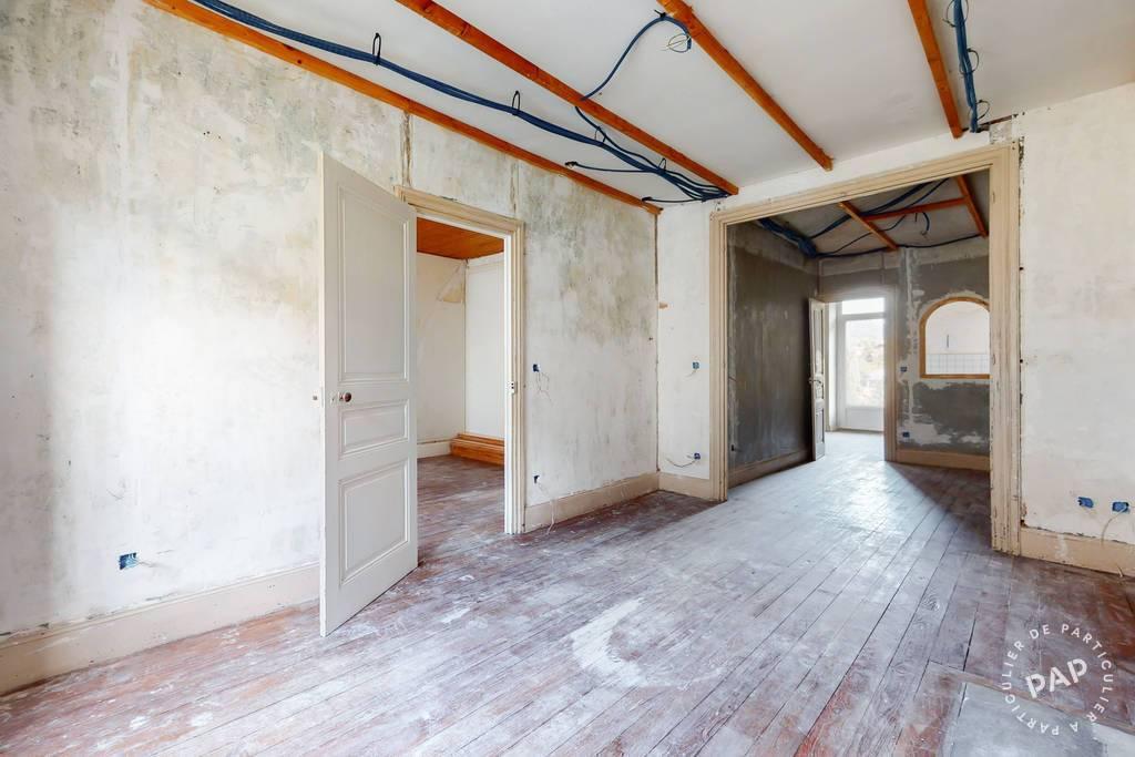Immeuble 145.000€ 300m² Le Cheylard (07160)