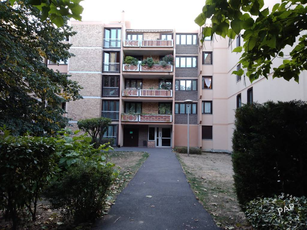 Appartement 210.000€ 89m² Gonesse (95500)