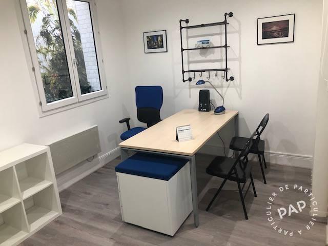 Bureaux et locaux professionnels 336€ 9m² Gagny (93220)