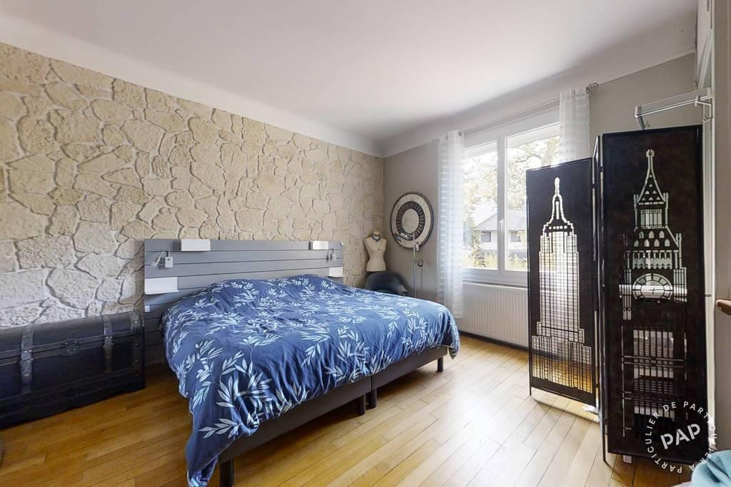 Maison 589.000€ 210m² Lamorlaye (60260)