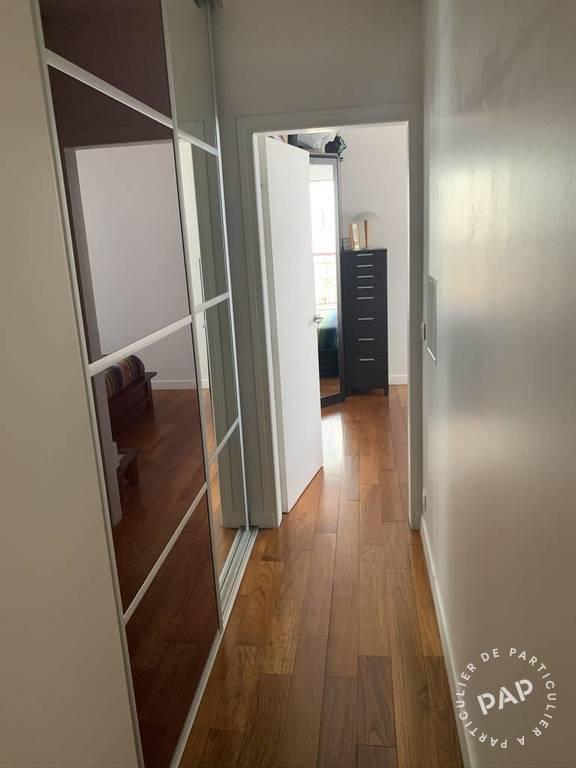 Appartement 1.145.000€ 78m² Paris 3E (75003)