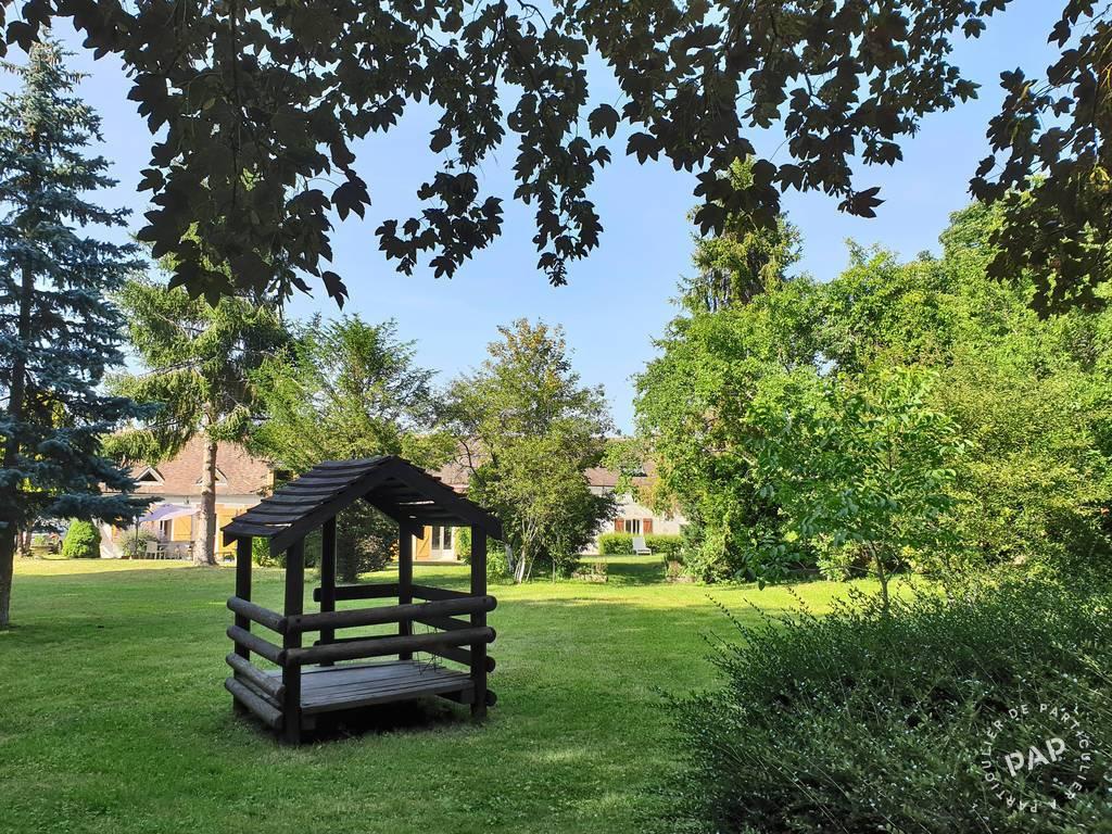 Maison 369.000€ 195m² Thorigny-Sur-Oreuse (89260)
