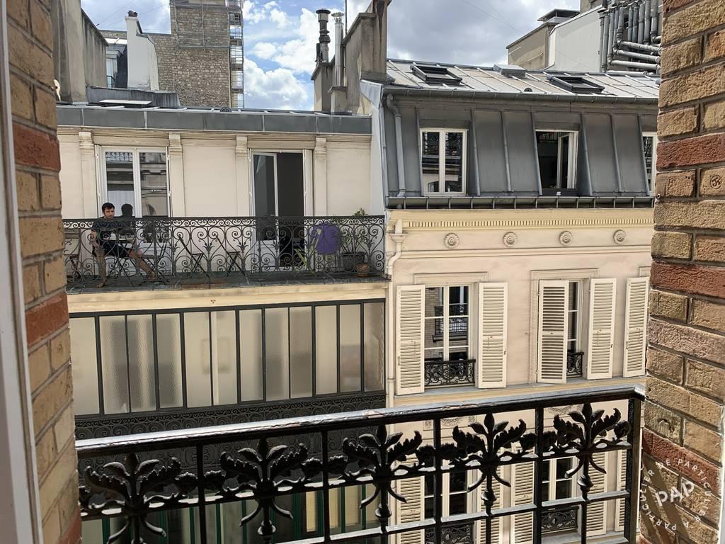 Appartement 279.000€  Paris 17E (75017)