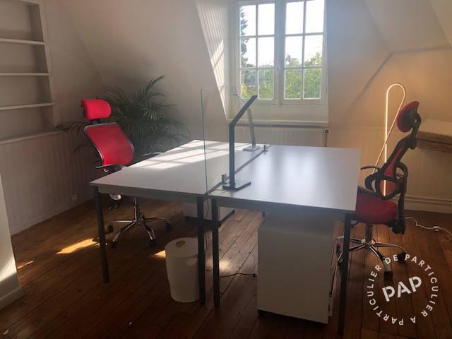 Bureaux et locaux professionnels 230€  Taverny (95150)
