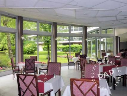 Résidence avec services 2.109€ 66m² Saint-Maurice (94410)