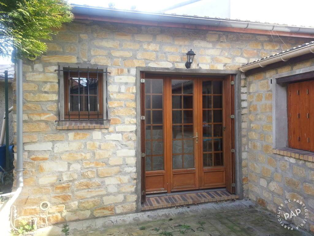 Appartement 650€ 20m² Maisons-Alfort (94700)