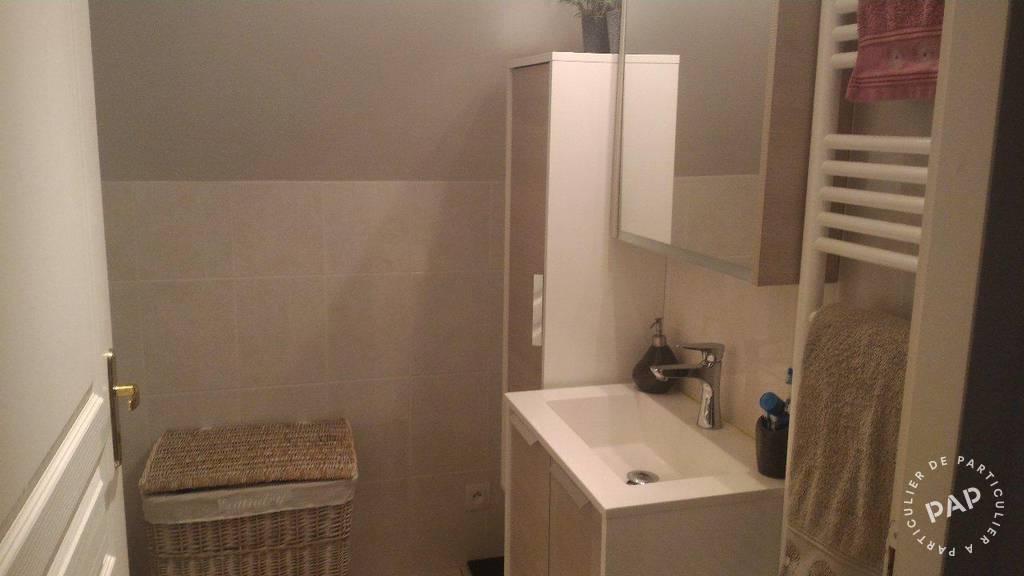 Appartement 750€ 64m² Rosny-Sur-Seine (78710)