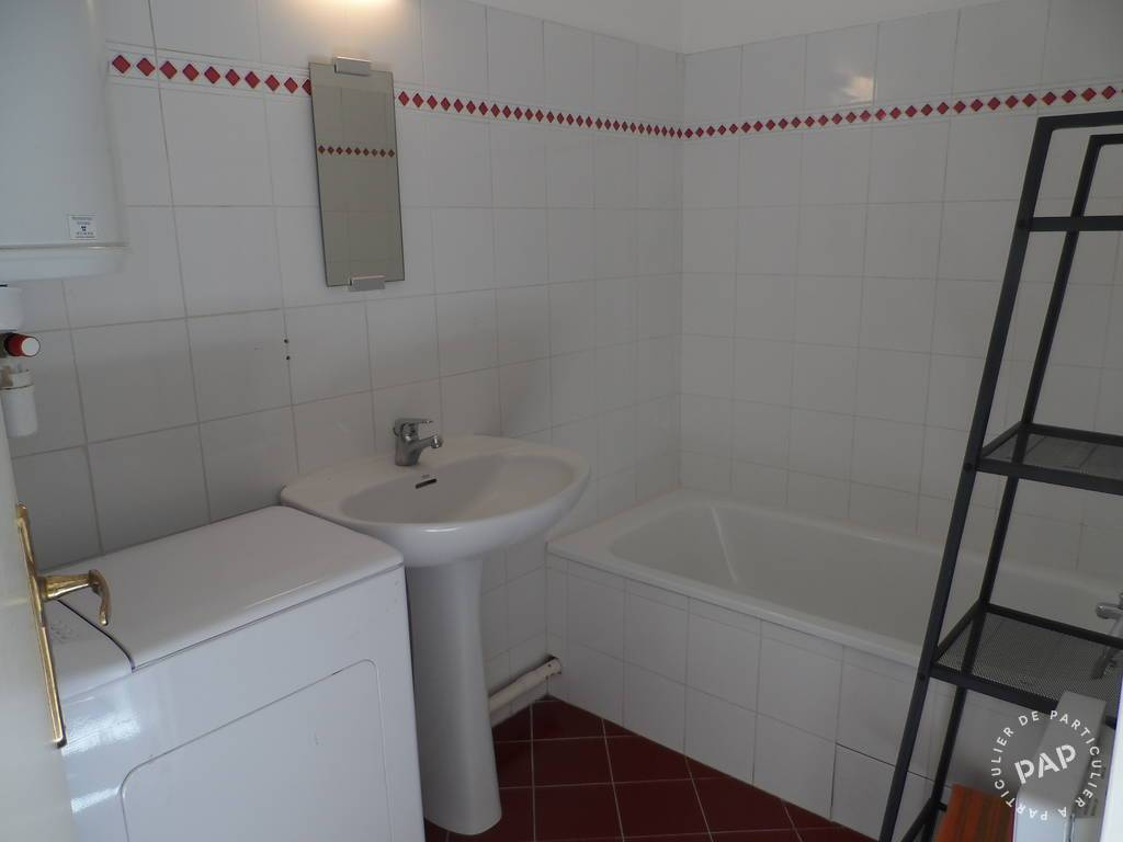 Appartement 600€ 28m² Fréjus (83600)