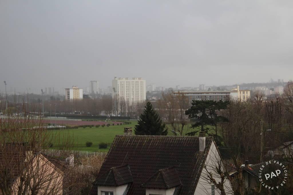 Appartement 155.000€ 51m² Eaubonne (95600)
