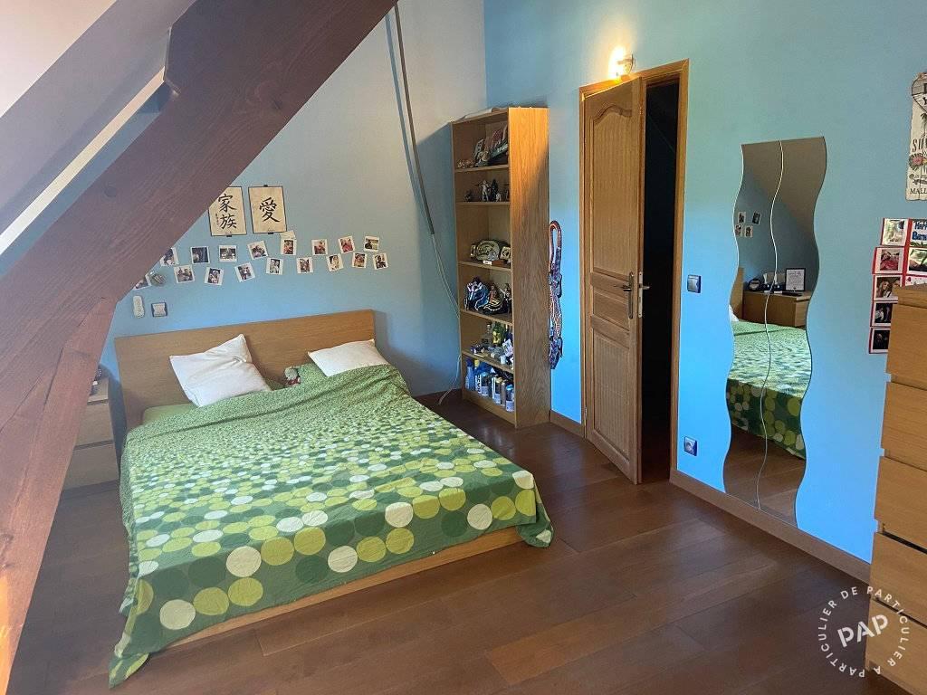 Maison 359.900€ 180m² Hanches (28130)