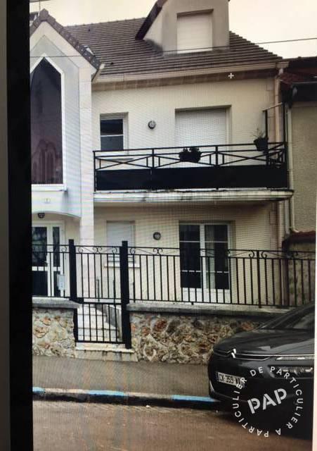 Appartement 755€ 34m² Neuilly-Plaisance (93360)