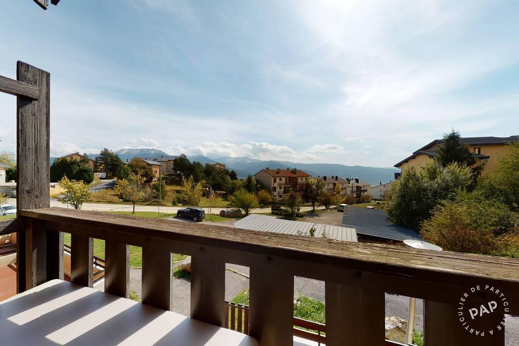 Appartement 54.000€ 25m² Font-Romeu-Odeillo-Via (66120)