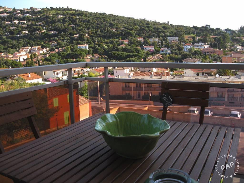 Appartement 115.000€ 27m² Sainte-Maxime (83120)