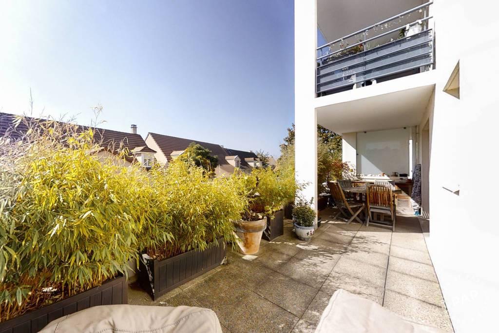 Appartement 205.000€ 48m² Achères (78260)