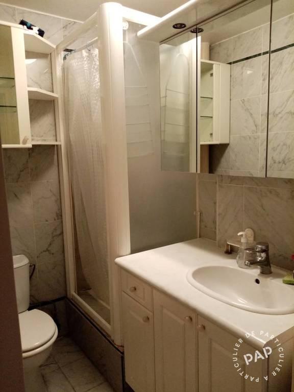 Appartement 490€ 10m² Champs-Sur-Marne (77420)