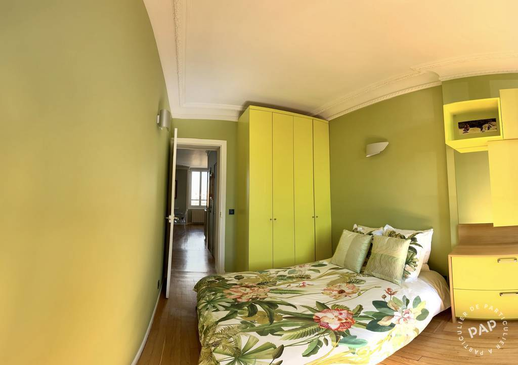 Appartement 850.000€ 68m² Saint-Mandé (94160)