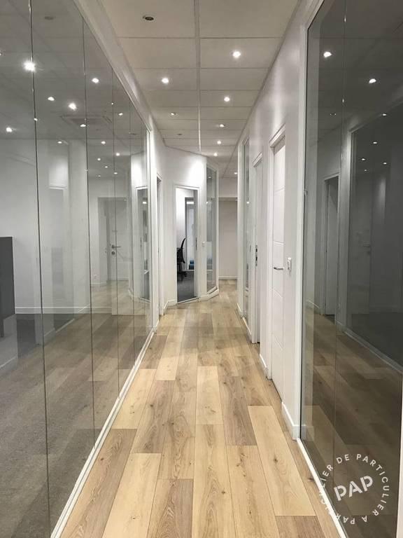 Bureaux et locaux professionnels 1.800€ 17m² Paris 9E (75009)